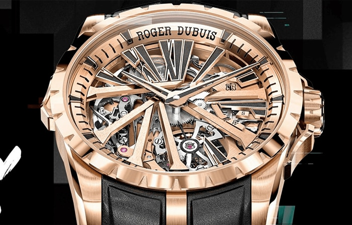 An Interview with Sadry Keiser, CMO of Roger Dubuis