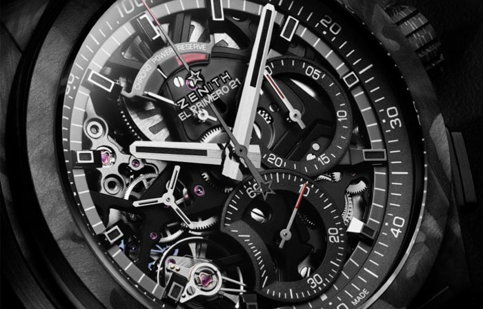 Horological Complications: Part I