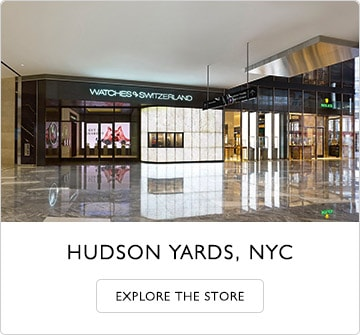Hudson Yards, New York City
